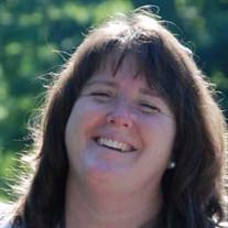Mrs. Annette Brooks Daugherty
