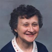 Joan Horning