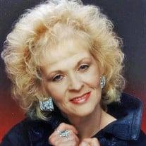 Joy Marlene  Bridges