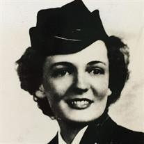 Lillian Brinson Marotte