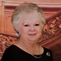 Patricia Allen Matthews