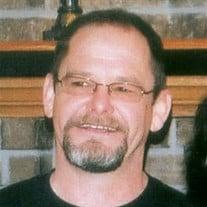 Mark Alan Hudson