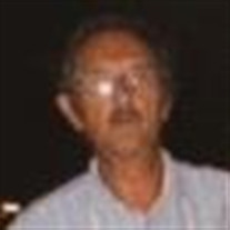 Ralph Hobert Leonard