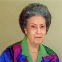 Doris Sheffield Whitten