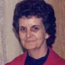 Grace Thursa Ward