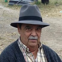 Joe V. Bononcini