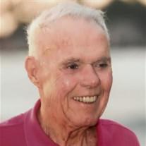 John Dennis Garvey