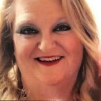 Sheila  Faye  Parrish