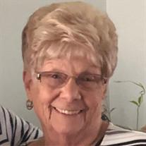 Paula Jean Brogan