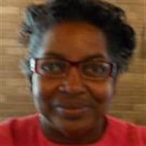Ms. Jacqueline Coretha Williams