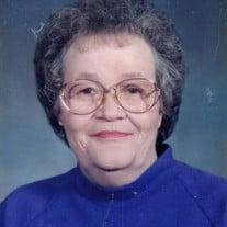 Thelma Lois Sledd