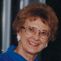 Marian E. Griswold