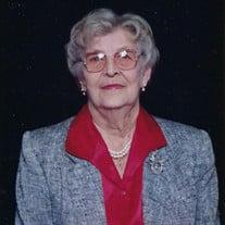 Lillian Clara Mahaffey