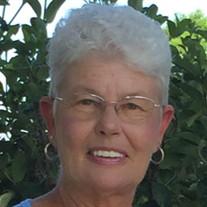 Donna  G. Harris