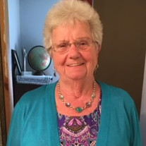 Margie Caldwell