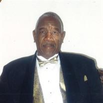 Mr. Earnest Alphonso Mace