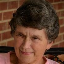 Barbara S Williams