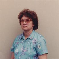 Emma Louise Schley