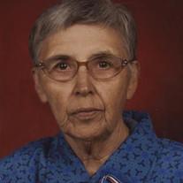 Benita A.  Garcia