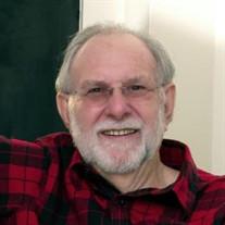 David G. Wilder