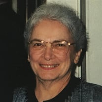 Carmela Eleanor Santoro (Scarsella)