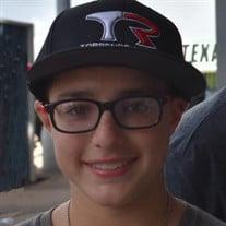 Brandon Garrett Seegers