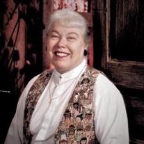 Audrey  Joan Soyak Tuthill