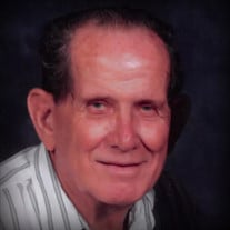 Aaron D. Stamey, age 95 of Hornsby, Tennessee