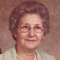 Mrs.  Edna Bartlett Brown