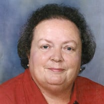 Rita Ellerbee Arnold