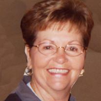 Sarah Louise Hoskins