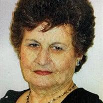 Mary Simon Wardah