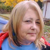 Ms. Tammy Hudson