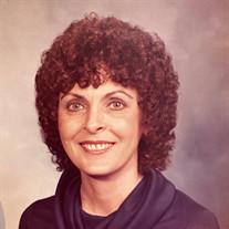 Patricia Ann Galla