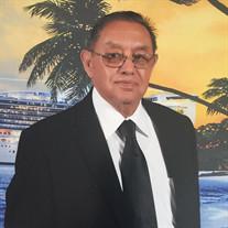 Robert Jaramillo