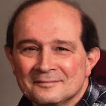 Raymond Andre Sadaka, Sr. (Lebanon)