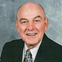 C. W. Hunter
