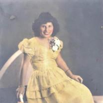 Janie Goldtrap