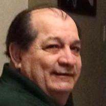 Richard  R.  Alaniz  Sr.