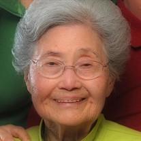 Esther Irene Noda-Toyoda