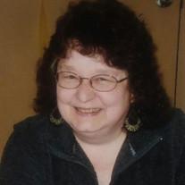 Sharon Elaine Swenson