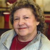 Mary Margaret Bell