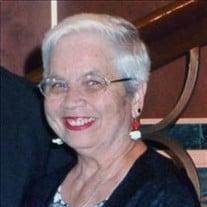 Jacque Lee Herron