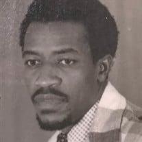 Ainsley Sadibu Kemokai