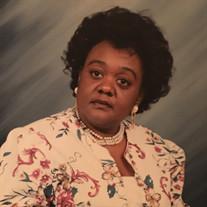 Mrs. Wilhelmina Denise Roberts
