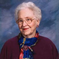 Lillian Frances Deregibus