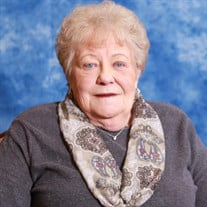 Lois Gertrude Vigna