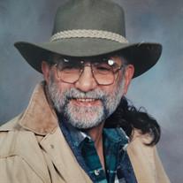 Harrison W. LaRosa
