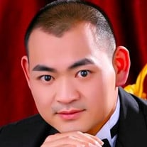 Shukun Yuan
