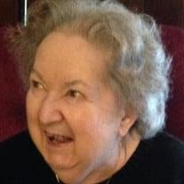 Mrs. Lucille B. Goyette